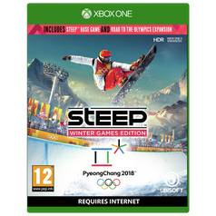 Steep Winter Olympics Xbox One Game