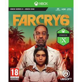 Far Cry 6 Xbox One Game Pre-Order