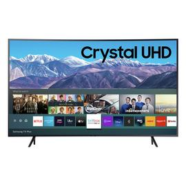 Samsung 55 Inch UE55TU8300KXXU Smart Curved 4K UHD LED TV