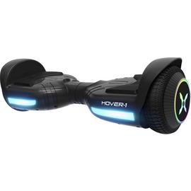 Hover-1 Rival Black Hoverboard with LED Wheels