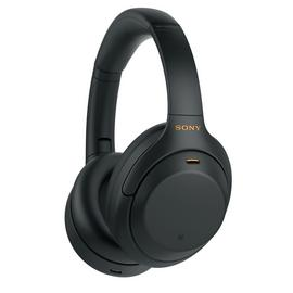 Sony WH-1000XM4 Over-Ear Wireless NC Headphones - Black