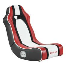 X Rocker Chimera Gaming Chair - Red