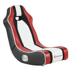 X Rocker Chimera Gaming Chair - Red