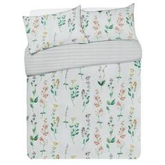 Argos Home May Floral Bedding Set - Kingsize