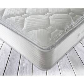 Sealy Activ 2200 Pocket Gel Pillowtop Double Mattress