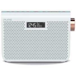 Pure One Midi 3s Portable Radio - Jade White