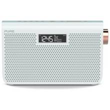 Pure One Maxi 3s Portable Radio - Jade White