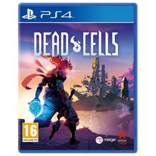 Dead Cells PS4 Pre-Order Game