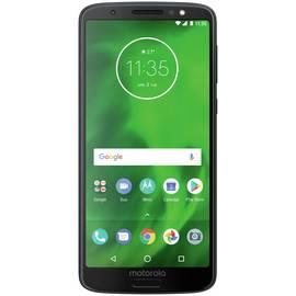 cf07aa7e980e6b SIM Free Motorola Moto G6 32GB Mobile Phone - Deep Indigo