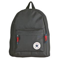 Converse All Star Backpack - Black f909587a4ec85
