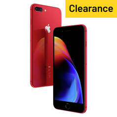 iPhone 8 Plus 256GB (PRODUCT)RED Special Edition