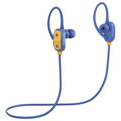 Jam Live Large Wireless In-Ear Headphones - Blue