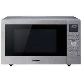 Panasonic 1000W Combination Microwave NN-CD58JSBPQ - Steel