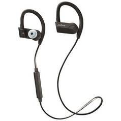 Jabra Pace In-Ear Wireless Sports Headphones - Black