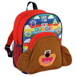 Hey Duggee 6L Backpack - Red