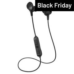 JLab Jbuds Pro Wireless In-Ear Headphones - Black