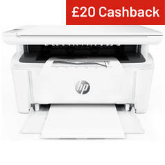 HP LaserJet Pro M28w Multi-Function Mono Laser Printer