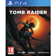 Shadow of the Tomb Raider PS4 Pre-Order Game