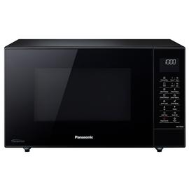 Panasonic 1000W Combination Microwave NN-CT56 - Black