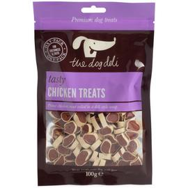 Petface 100g Pack of Chicken Treats - Pack of 5