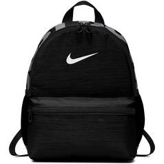 Nike Kids Mini Backpack - Black fb4b2579b6cf1