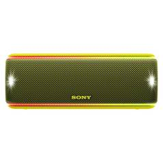 Sony SRS-XB31 Wireless Speaker - Yellow