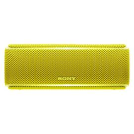 Sony SRS-XB21 Wireless Speaker - Yellow