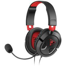 Turtle Beach Recon 50 Nintendo Switch, Xbox, PS4, PC Headset