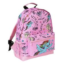 My Little Pony 8L Backpack - Pink