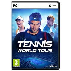Tennis World Tour PC Pre-Order Game
