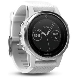 Garmin Fenix 5S Multisport GPS Smart Watch
