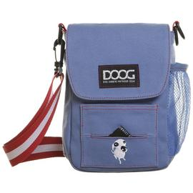 DOOG Shoulder Bag - Blue