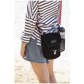 DOOG Shoulder Bag - Black