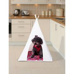 Coco Jojo Pet Tepee - Medium