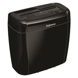 Fellowes 36C 5 Sheet 12 Litre Shredder