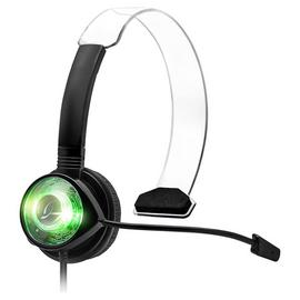 Afterglow Mono Communicator Xbox 360 Headset