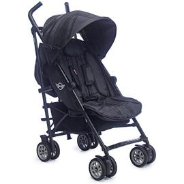 Easywalker MINI Buggy - Midnight Jack