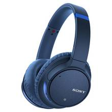 Sony WH-CH700NL On-Ear Wireless Headphones - Blue