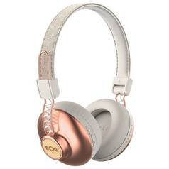 House of Marley Positive Vibration Wireless Headphones