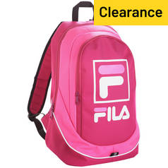 8e879f6cf826 FILA Backpack - Pink
