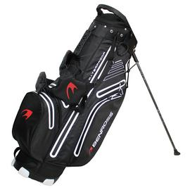 Benross Golf HTX Compressor Waterproof Stand Bag - Black