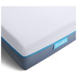 Simba Hybrid Mattress - Small Double