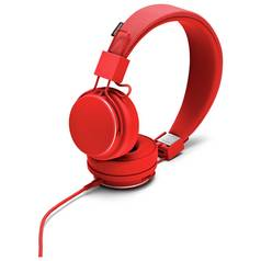 Urbanears Plattan 2 On-Ear Headphones - Tomato