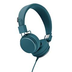 Urbanears Plattan 2 On-Ear Headphones - Indigo