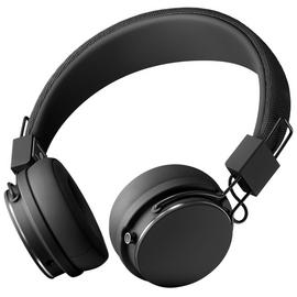 Urbanears Plattan 2 Bluetooth On-Ear Headphones - Black