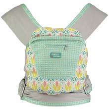 Caboo+ Cotton Blend Baby Carrier - Olivia