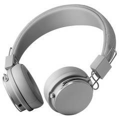 Urbanears Plattan 2 Bluetooth On-Ear Headphones - Dark Grey