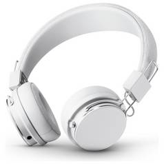 Urbanears Plattan 2 Bluetooth On-Ear Headphones - White