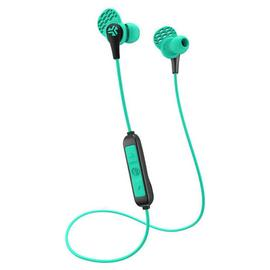 JLab JBuds Wireless In-Ear Headphones - Teal