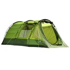 Olpro The Abberley XL 4 Man 2 Room Tent